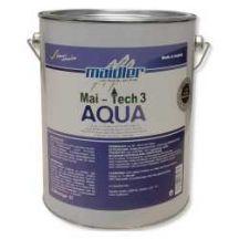 Mai-Tech3 Aqua | Öko-Holzlasur auf Wasserbasis (Top-Premium Qualität)