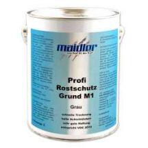 Profi Rostschutzgrund M1 | Rostschutzgrundierung für Metalle