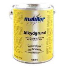 Profi Alkydgrund | Kunstharzgrundierung für Holz und Metall