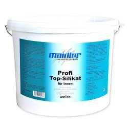 Profi Top-Silikat -weiß | Wandfarbe für Innen