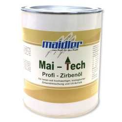 Mai-Tech Profi Zirbenöl -farblos | ökologische Formel