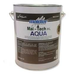 Mai-Tech IKL Aqua | Öko-Holzlasur auf Wasserbasis (Top-Industrie Qualität)