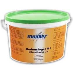 Bodensiegel M1 | ölbeständig UV für Beton -seidenmatt