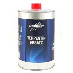 Terpentinersatz | Verdünnung für Kunstharzlacke