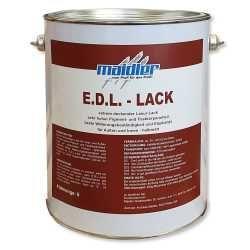 E.D.L. - Lack | Extrem Deckender Lasur-Lack