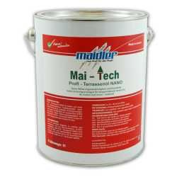 Mai-Tech Terrassenöl NANO | Öko-Bodenöl für Außen und Innen -starker UV-Schutz