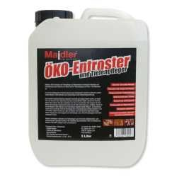 Öko-Entroster und Tiefenpfleger | Entrostet & reinigt zuverlässig