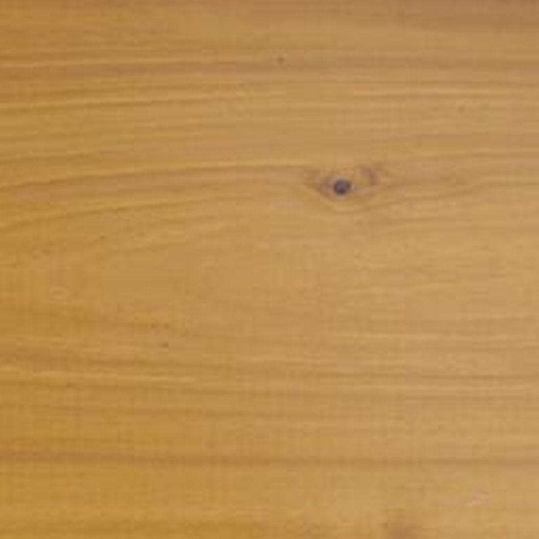Farbton der Mai-Tech Holzlasur: Eiche hell